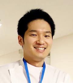 医師:平 雄一郎(ひら ゆういちろう)